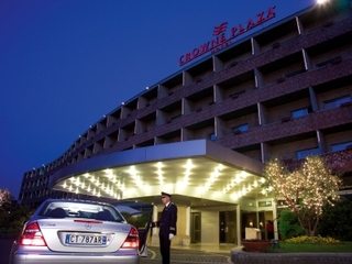 Crowne Plaza Rome-St. Peter's