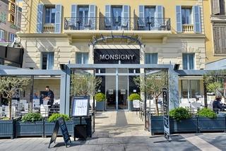 Monsigny, Avenue Malaussena,17