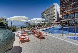 Suhan Seaport Hotel, Türkmen Mahallesi, Turkmen…