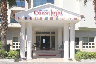 Coastlight, Yavansu Mh. Soke Yolu Uzeri…