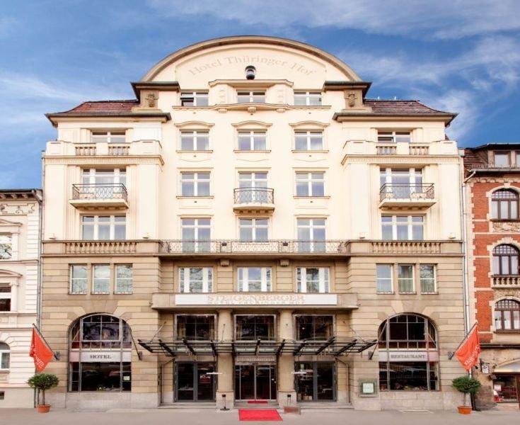 arcadia erfurt hotel