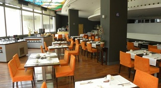 City Break Eurohotel Barcelona Granvia Fira