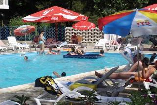 Miorita, Neptun Resort, Plopilor Street,1
