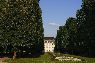 Steigenberger Hotel…, Heiligenangerstrasse,2-4