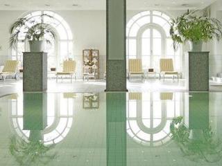 Rhine River Hotels:Steigenberger Grandhotel Petersberg