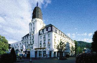Steigenberger Bad Neuenahr, Kurgartenstrasse 1,1
