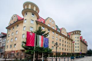 Leonardo Hotel Budapest, Tompa Street,30-34