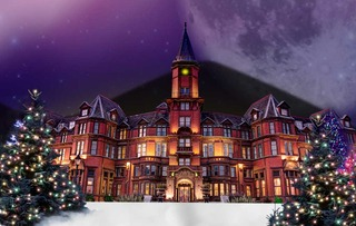 Slieve Donard Resort…, Downs Road,