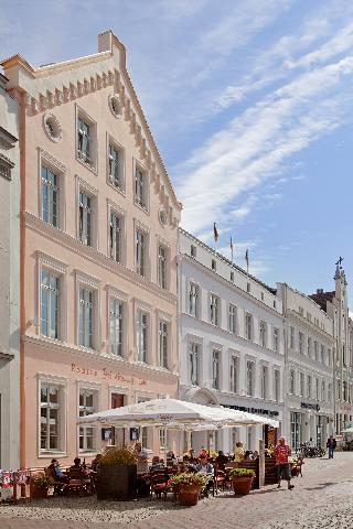 Steigenberger Hotel…, Am Markt,24