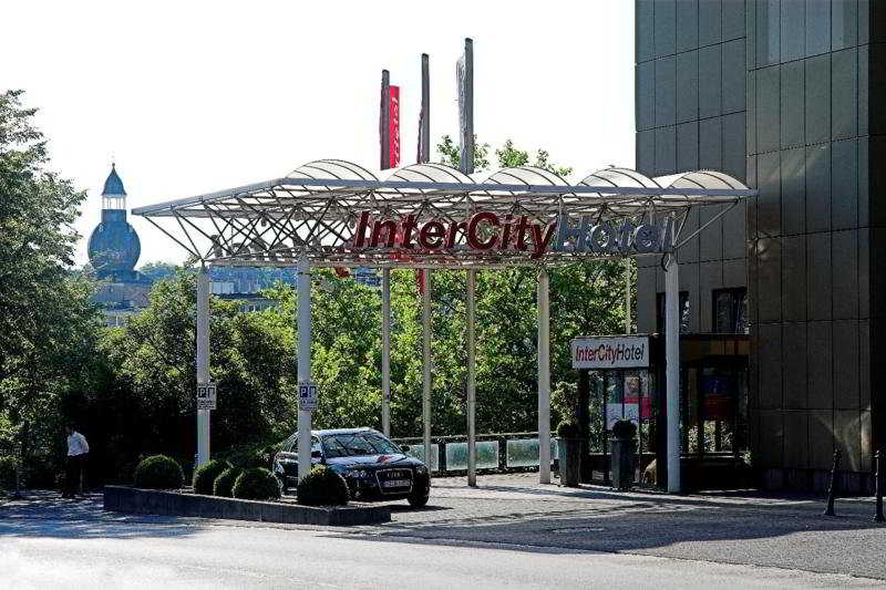 InterCityHotel Wuppertal, Döppersberg,50