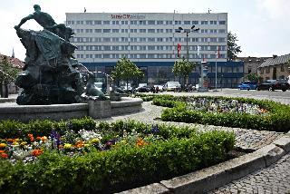 Intercity Hotel Schwerin