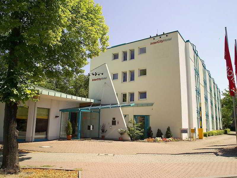 Intercityhotel Speyer