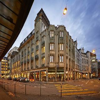 Sorell Hotel Seidenhof - Generell