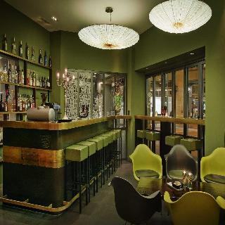 Sorell Hotel Seidenhof - Bar