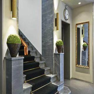 Sorell Hotel Seidenhof - Diele