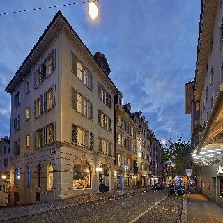 Sorell Hotel Rutli, Zähringerstrasse,43