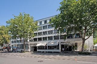 X-Tra, Limmatstrasse,118