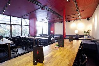 X-Tra - Restaurant