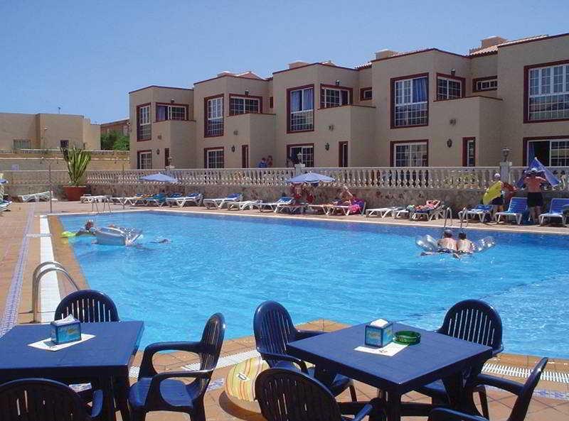 Maxorata Beach - Pool