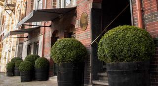 Max Brown Hotel Museum…, Jan Luijkenstraat,40-46