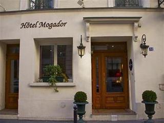 Hôtel Mogador