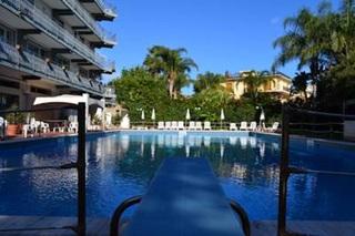 Art Hotel Capomulini, Viale Della Fiera Franca,33