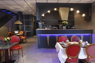 Adonis Hotel Marseille…, Rue Breteuil,26
