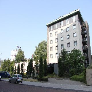 Bastion Hotel Amsterdam…, Hendrikje Stoffelstraat,60