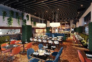 Ameron Zurich Bellerive au Lac - Restaurant