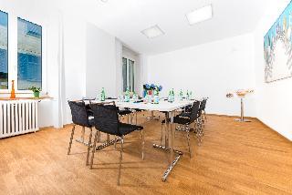 Designhotel Plattenhof - Konferenz