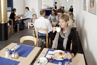 Bristol - Restaurant