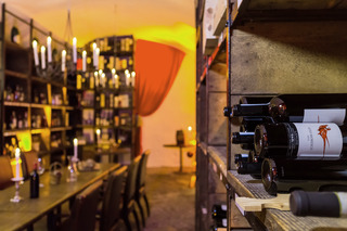 Hotel Euler Basel - Bar