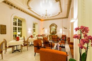 Hotel Euler Basel - Diele