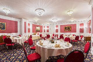 Hotel Euler Basel - Restaurant