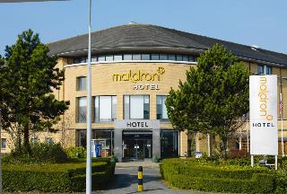 Maldron Belfast International…, Ballyrobin Road, Belfast…