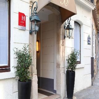Hotel Berne Opera