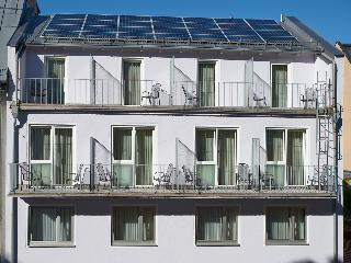Hotel Alfa, Hirtenstrasse,22