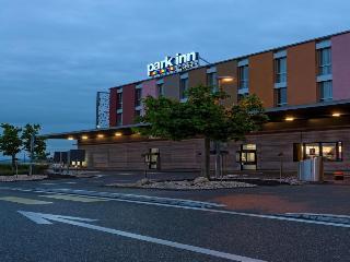 Park Inn Lully, Restoroute Rose De La Broye,a1/e25