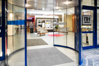 NH Zurich Airport, Schaffhauserstrasse,101