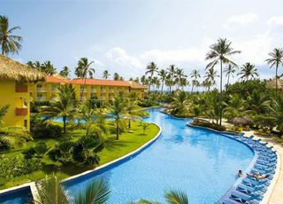 Dreams Punta Cana Resorts & Spa All Inclusive