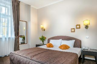 Hotel Leonardo Prague, Karoliny Svetle,27