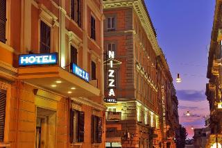 Fotos Hotel Nizza Roma