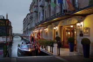 City Break Baglioni Hotel Luna