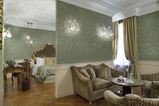 Baglioni Hotel Luna, Venecia, Venezia