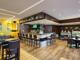 Austria Trend Hotel Ljubljana - Bar