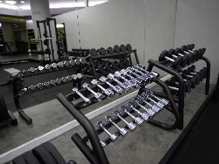 Austria Trend Hotel Ljubljana - Sport