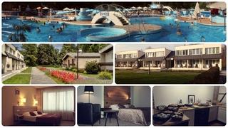 Ljubljana Resort - Generell