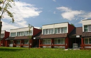 Karnayo Traditional Houses