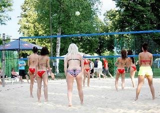 Ljubljana Resort - Sport