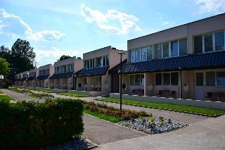 Ljubljana Resort - Diele